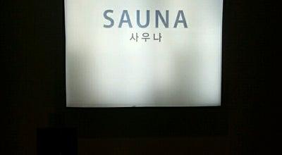 Photo of Spa 한화리조트 스파 at 해운대구 마린시티3로 52, Busan, South Korea