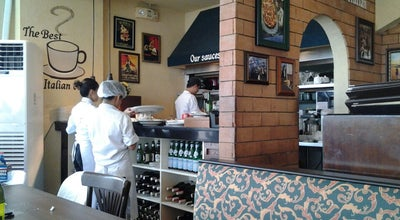 Photo of Italian Restaurant Italianni's at Lakeside, Evozone Solenad Nuvali, Sta. Rosa City, Philippines