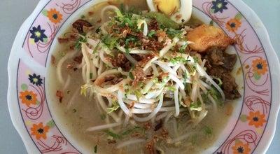 Photo of Breakfast Spot Keko Simpang Lima at Jambi, Indonesia