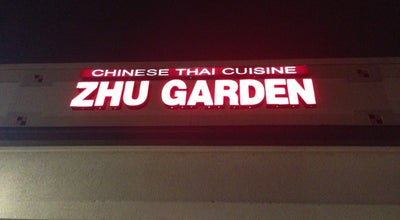 Photo of Chinese Restaurant Zhu Garden at 120 S Peters Rd, Knoxville, TN 37923, United States