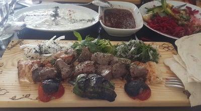 Photo of Kebab Restaurant Çulcuoğlu Kebap at Türkiye, Gaziantep 27060, Turkey
