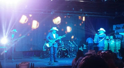 Photo of Nightclub Club Cielo at Baldwin Blvd, Corpus Christi, TX 78405, United States