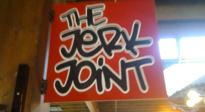 Photo of Caribbean Restaurant The Jerk Joint at 238 Queen St W, Toronto, ON, Canada
