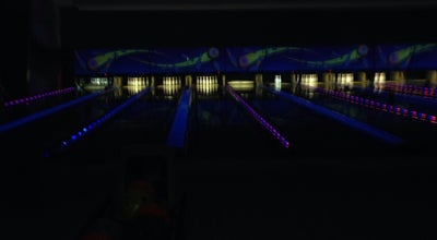 Photo of Bowling Alley Fun central Boliche at Mexico