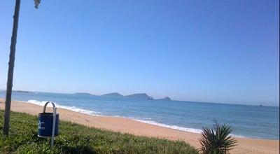 Photo of Beach Praia Campista at Av. Atlântica, Macaé, Brazil