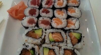Photo of Sushi Restaurant Eat SUSHI at 31 Rue Des Frères Lion, Toulouse 31000, France