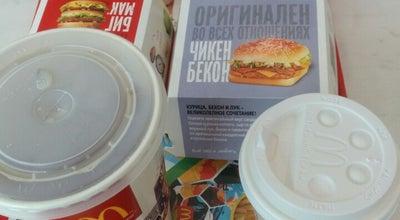 Photo of Deli / Bodega ресторанный дворик ТЦ Иридиум at Russia