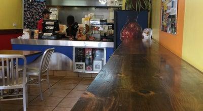 Photo of Asian Restaurant L&L Hawaiian Barbecue at 137 S Las Posas Rd, San Marcos, CA 92078, United States