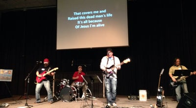 Photo of Church Christian Fellowship Church at 21673 Beaumeade Cir, Ashburn, VA 20147, United States