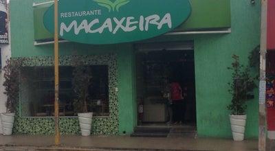 Photo of Restaurant Restaurante Macaxeira at Av. Guararapes, Petrolina, Brazil