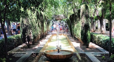 Photo of Garden Jardins de s'Hort del Rei at Avda. D'antoni Maura, S/n, Palma, Spain