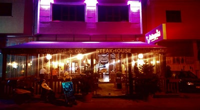 Photo of Steakhouse ETopia Restaurant Cafe at Fatih Mahallesi Toptancılar Sitesi 3.blok No:3, Isparta 32200, Turkey
