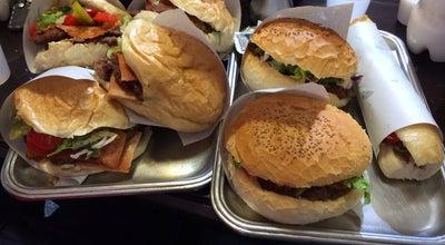 Photo of Sandwich Place Yavanligh Sandwich | ساندویچ یاوانلیق at Hafez 2 St., Asgar Khan Xrd., Urmia, Iran