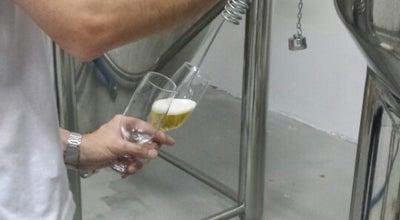 Photo of Brewery Heimat at R. Mal. Deodoro Da Fonseca, 1.498, Indaial 89130-000, Brazil
