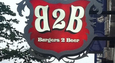 Photo of Burger Joint Burgers 2 Beer at 1938 Euclid Ave, Cleveland, OH 44115, United States