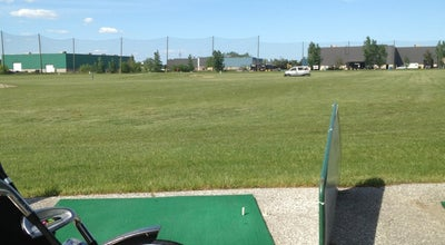 Photo of Golf Course Silver Tee Golf Centre at 1360 Highway #3, Windsor, On N0R 1L0, Canada
