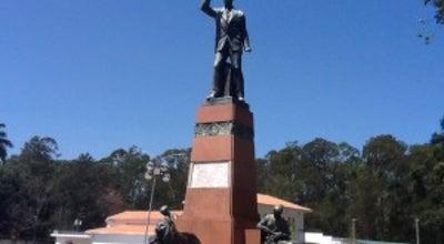 Photo of Monument / Landmark Estatua Leon Cortes Castro at La Sabana, San José, Costa Rica