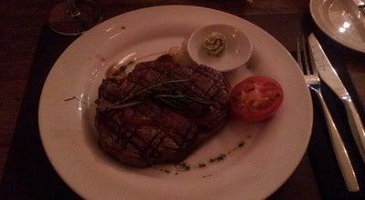 Photo of Steakhouse Sebastian's Steakhouse & Bar at Sandstr. 31, Siegen 57072, Germany