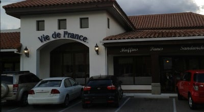 Photo of French Restaurant Vie De France at Bulevar Suyapa, Tegucigalpa, Honduras