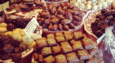 Photo of Dessert Shop Львівська майстерня шоколаду / Lviv Handmade Chocolate at Вул. Дерибасівська, 31, Одеса 65026, Ukraine