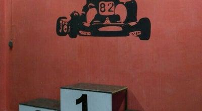 Photo of Go Kart Track Motokáry Svit at Malotova, Zlín 760 01, Czech Republic