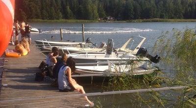 Photo of Beach Koriston laituri at Finland