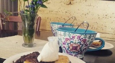Photo of Cafe Bagarstugan Cafe & Vin at Ekonomiegatan 2, Mariehamn 22100, Aland Islands