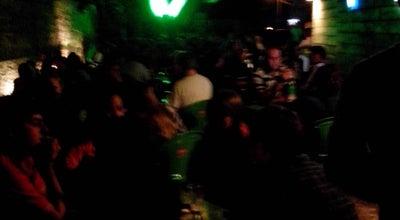 Photo of Beer Garden Pinus Bar at R. Erly De Almeida Lima, 110, Santa Maria, Brazil