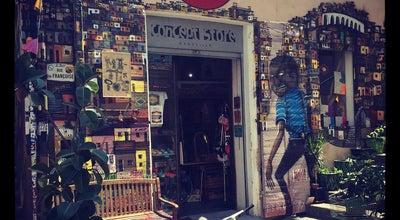 Photo of Gift Shop Undartground at 21 Rue Des Repenties, Marseille, France