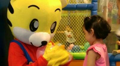 Photo of Playground 艾瑪親子多元智能館 at 板橋區雨農路58號b1, 新北市 220, Taiwan