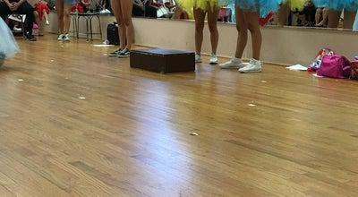 Photo of Dance Studio Champion Studios at 12410 Montwood Dr, El Paso, TX 79928, United States