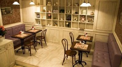 Photo of Cafe Де Пари at Красноармейский Просп., 14, Тула, Russia