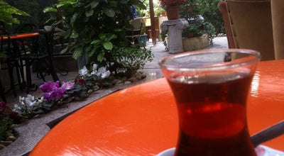 Photo of Cafe H Cafe at Eski Edirne Asfaltı, 632, Istanbul 34265, Turkey