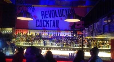 Photo of Cocktail Bar Revolucion Cocktail at 珠江新城兴盛路9号, Guangzhou, Gu, China