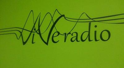 Photo of Music Venue Vive Radio at Frontera 166, Mexico, Mexico