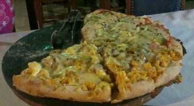 Photo of Pizza Place Pizzaria Zero Grau at Av. Juca Macedo, 51-127, Montes Claros 39401-441, Brazil