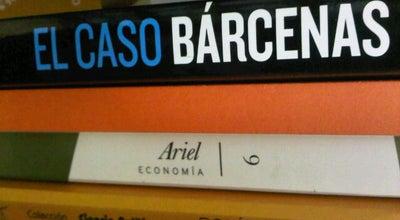 Photo of Bookstore Librería Central at C. San Bernardo, 31, Gijón 33201, Spain
