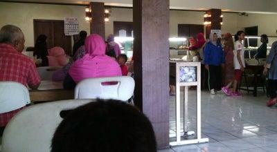 Photo of Arcade Gudeg Ploso at Jl. Mayor Basuno No.51 Kudus, Kudus, Indonesia
