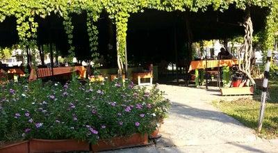 Photo of Cafe Campus Cafe at Emek Mah. Milas, Muğla 48200, Turkey