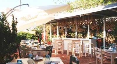 Photo of Greek Restaurant Kouzina Greek Bistro at 3535 Ne 2nd Ave, Miami, FL 33137, United States