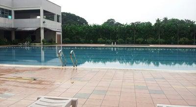 Photo of Pool Kinta Swimming Club at Ipoh 30100, Malaysia
