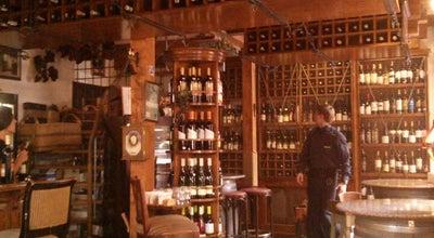 Photo of Wine Bar Friedricho pasažo Vyninė at Tiltų G. 26a, Klaipėda, Lithuania