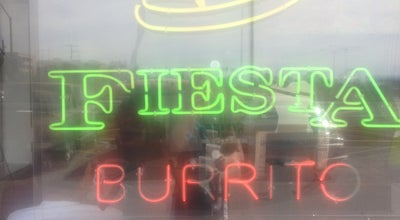 Photo of Mexican Restaurant Fiesta Burrito at 7402 E Mcdowell Rd, Scottsdale, AZ 85257, United States