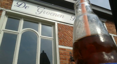 Photo of Bar De Groenen Boomgaard at Belgium