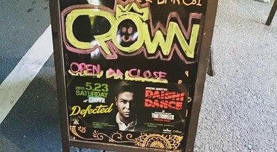 Photo of Nightclub club CROWN at 本町10-16, 岡山市 北区, Japan