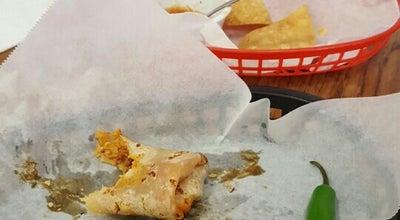 Photo of Burrito Place Burritos La Palma at 5120 Peck Rd, El Monte, CA 91732, United States