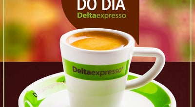 Photo of Cafe Deltaexpresso - Loja Shopping Plaza at Shopping Plaza Casa Forte, Recife 52060-904, Brazil