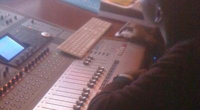 Photo of Music Venue Red Republik recording studio at Kenya