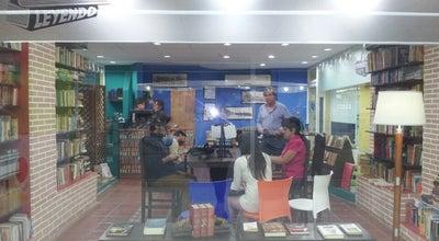 Photo of Bookstore Leyendo at Centro Comercial Parque Real, Venezuela