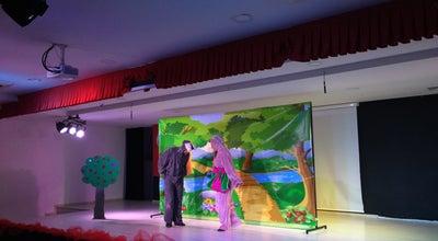 Photo of Theater Sinav Koleji Kültür Salonu at Turkey